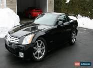 2008 Cadillac XLR for Sale