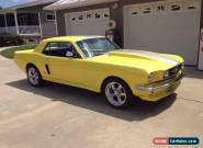 1965 Ford Mustang Base Hardtop 2-Door for Sale