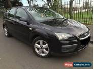 FOCUS FORD 2006 for Sale