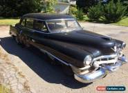 1951 Cadillac Other Base Limousine 4-Door for Sale