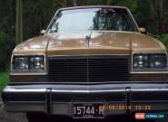 Buick Le Sabre Coupe for Sale