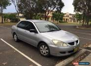2003 Mitsubishi Lancer for Sale