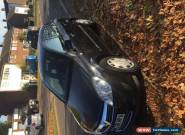 VAUXHALL ASTRA LIFE A/C BLACK 2009 for Sale