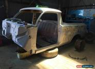 EH HOLDEN PACKAGE DEAL for Sale