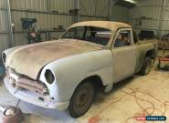 FORD MAINLINE UTE 1950 for Sale