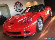 2009 Chevrolet Corvette ZR1 Coupe 2-Door for Sale