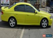 04 Ford Falcon XR6 for Sale
