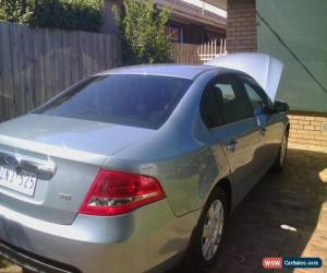 Classic Ford Falcon FG XT Sedan 2008  for Sale