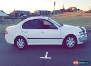 2007 Ford Falcon for Sale