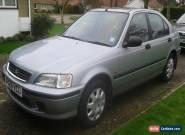Honda Civic. 1.4 Automatic Petrol Engine.P Reg 53250 miles for Sale