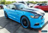 Classic 2015 Ford Mustang GT Premium Coupe 2-Door for Sale