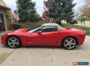 2006 Chevrolet Corvette Base for Sale
