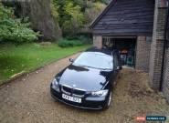 Superb Black BMW 3 Series 320i SE Touring Estate  for Sale