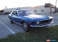 1970 Ford Mustang Base Hardtop 2-Door for Sale