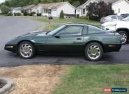 1996 Chevrolet Corvette Base Hatchback 2-Door for Sale