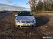 VW GOLF 2.0 tdi  for Sale