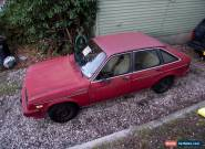 1985 Chevrolet Other CS Hatchback 4-Door for Sale