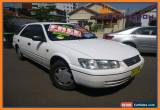 Classic 1998 Toyota Camry SXV20R CSi Automatic 4sp A Wagon for Sale