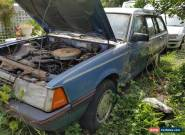 Sigma mitsubishi wagon 1986 complete Yard clean out frank 0414 344 969 for Sale