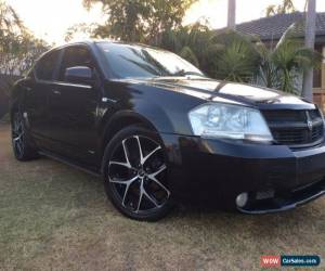 Classic 2009 Dodge Avenger SX Auto Many Extras Chrysler Jeep for Sale