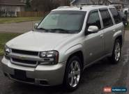 Chevrolet: Trailblazer SS for Sale