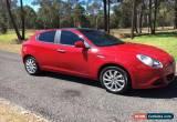 Classic 2013 Alfa Romeo Giulietta for Sale