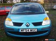 RENAULT MODUS 1,2 - 2004 ( SPEAR OR REPAIR ) for Sale