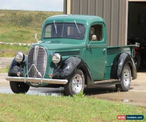 Classic 1938 Ford F-100 for Sale