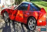 Classic 1985 Chevrolet Corvette 2-Door Coupe C4 for Sale