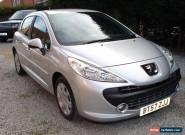 Peugeot 207 1.6 16v 120 auto Sport for Sale