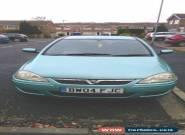 Vauxhall Corsa Design 1.2 16V for Sale