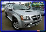 Classic 2012 Holden Colorado RC MY11 LT-R (4x4) Silver Manual 5sp M Crewcab for Sale