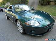 JAGUAR 2008 XK X150 4.2L V8 6 Speed Sports Automatic Coupe. for Sale