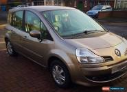 renault grand modus 1.5 dci diesel automatic  for Sale