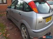 Ford focus 1.8 edge 2004 for Sale