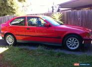 BMW 1995 316I COUPE FOR SALE!  for Sale