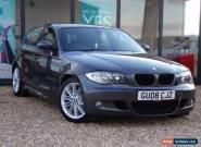 BMW 116 1.6i  2008 i M Sport for Sale