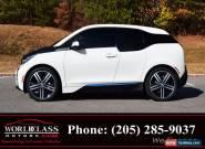 2014 BMW i3 Hatchback for Sale