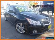 2014 Holden Cruze JH Series II MY14 SRi-V Manual 6sp M Sedan for Sale