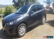 2012 MAZDA CX-5 MAXX SPORT WAGON for Sale