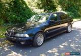Classic BMW: 5-Series M sport pkg for Sale