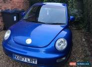 VW Beetle 2.0L Petrol Please read discription. for Sale