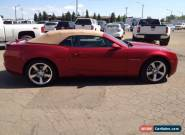 2012 Chevrolet Camaro RS for Sale