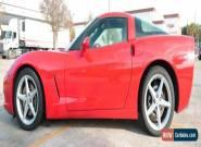 2012 Chevrolet Corvette Base Coupe 2-Door for Sale