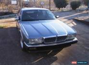 1988 Jaguar  xj40 for Sale