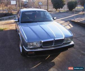 Classic 1988 Jaguar  xj40 for Sale