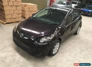 2008 Mazda 2 MAXX automatic 130km light damage repairable good repairer drives for Sale