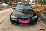 Classic BMW 320D Estate (BEING SOLD FOR PARTS & SPARES) for Sale