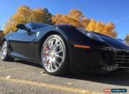 Ferrari: 599 599 for Sale