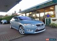 2009 Ford Mondeo 2.0 TDCi Titanium X Sport 5dr 5 door Hatchback  for Sale